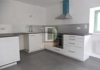 Location Maison 4 pièces 68m² Beaumont-lès-Valence (26760) - Photo 1