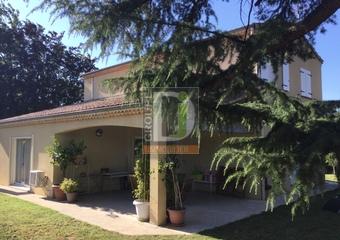 Vente Maison 7 pièces 146m² Étoile-sur-Rhône (26800) - Photo 1