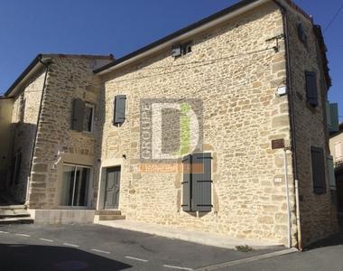 Vente Maison 5 pièces 120m² Étoile-sur-Rhône (26800) - photo