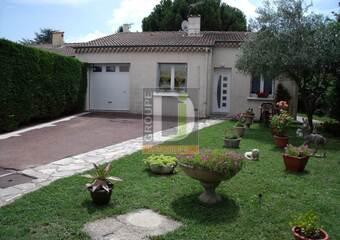 Vente Maison 5 pièces 77m² Étoile-sur-Rhône (26800) - Photo 1