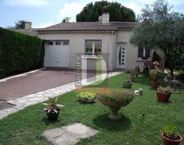 Vente Maison 4 pièces 77m² Étoile-sur-Rhône (26800) - photo