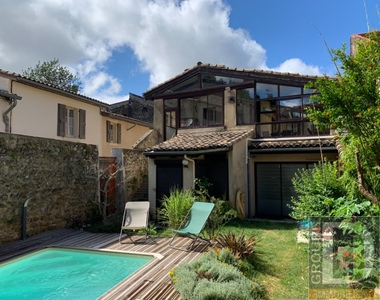 Vente Maison 8 pièces 200m² Chabeuil (26120) - photo