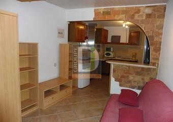 Location Appartement 1 pièce 26m² Étoile-sur-Rhône (26800) - Photo 1