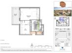 Vente Appartement 2 pièces 46m² Beaumont-lès-Valence (26760) - Photo 1