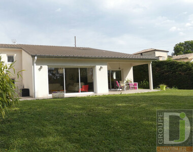 Vente Maison 5 pièces 128m² Étoile-sur-Rhône (26800) - photo