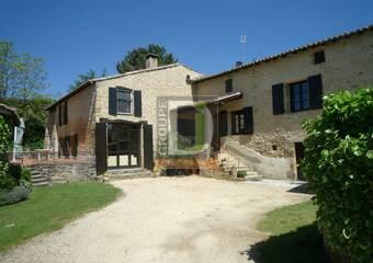 Vente Maison 10 pièces 254m² Étoile-sur-Rhône (26800) - Photo 1