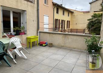 Vente Immeuble 9 pièces 261m² Montmeyran (26120) - Photo 1
