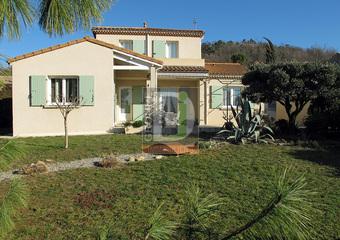 Vente Maison 5 pièces 131m² Montmeyran (26120) - Photo 1