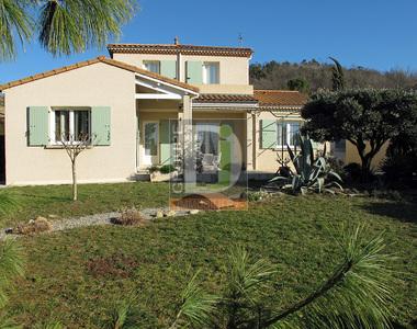 Vente Maison 5 pièces 131m² Montmeyran (26120) - photo