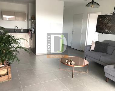 Location Appartement 2 pièces 45m² Portes-lès-Valence (26800) - photo