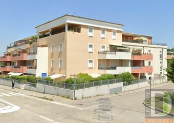 Vente Appartement 2 pièces 42m² Crest (26400) - Photo 1