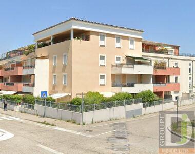 Vente Appartement 2 pièces 42m² Crest (26400) - photo