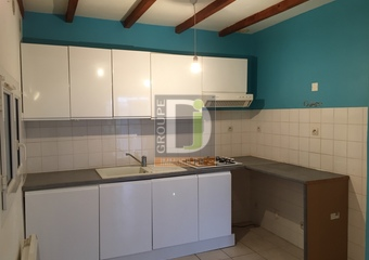 Location Appartement 3 pièces 61m² Montmeyran (26120) - Photo 1