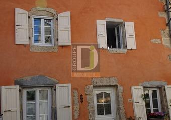 Vente Maison 3 pièces 90m² Peyrus (26120) - Photo 1