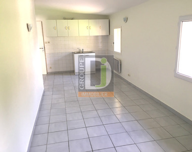 Location Appartement 2 pièces 34m² Montmeyran (26120) - photo