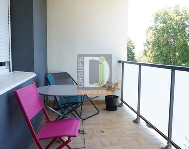Vente Appartement 4 pièces 77m² Bourg-lès-Valence (26500) - photo