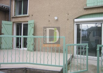 Location Appartement 2 pièces 58m² Montmeyran (26120) - Photo 1