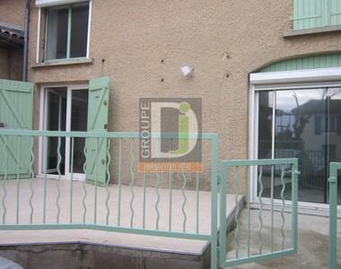 Location Appartement 2 pièces 58m² Montmeyran (26120) - photo