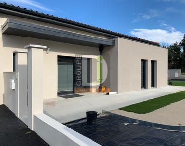 Vente Maison 5 pièces 105m² Montéléger (26760) - photo
