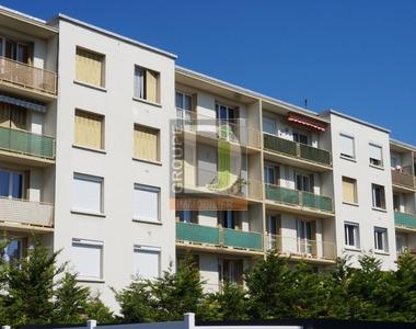 Vente Appartement 1 pièce 27m² Valence (26000) - photo