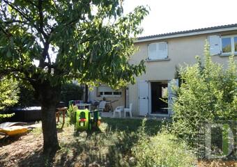 Vente Maison 5 pièces 99m² Valence (26000) - Photo 1
