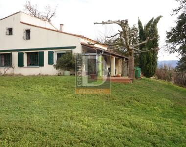 Vente Maison 7 pièces 168m² Beaumont-lès-Valence (26760) - photo