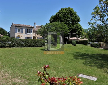 Vente Maison 6 pièces 260m² Upie (26120) - photo