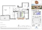Vente Appartement 4 pièces 80m² Beaumont-lès-Valence (26760) - Photo 2