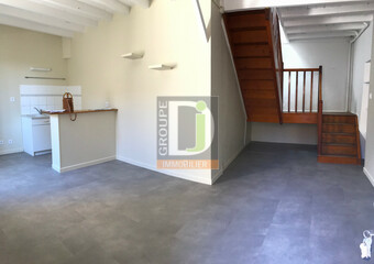 Location Maison 3 pièces 45m² Barcelonne (26120) - Photo 1