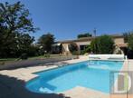 Vente Maison 5 pièces 135m² Portes-lès-Valence (26800) - Photo 2