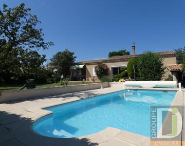 Vente Maison 5 pièces 135m² Portes-lès-Valence (26800) - photo