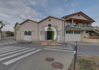 Vente Immeuble 691m² Étoile-sur-Rhône (26800) - Photo 1