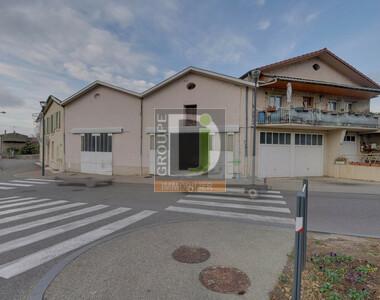 Vente Immeuble 691m² Étoile-sur-Rhône (26800) - photo