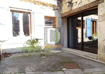 Vente Maison 4 pièces 111m² Combovin (26120) - Photo 1