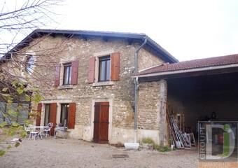 Location Maison 4 pièces 162m² Montmeyran (26120) - Photo 1