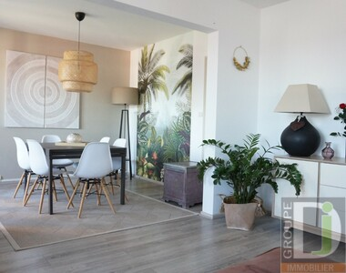 Vente Appartement 5 pièces 97m² Valence (26000) - photo