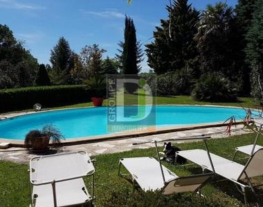 Vente Maison 218m² Eurre (26400) - photo