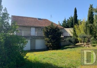 Vente Maison 7 pièces 180m² Beaumont-lès-Valence (26760) - Photo 1