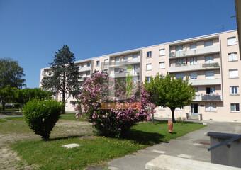 Vente Appartement 3 pièces 56m² Portes-lès-Valence (26800) - photo