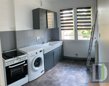 Location Appartement 1 pièce 26m² Valence (26000) - photo