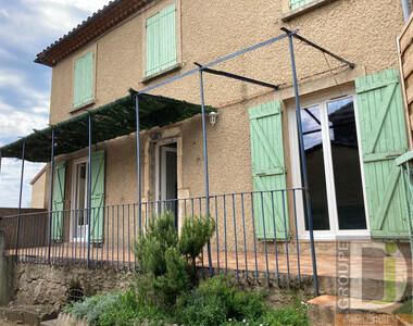 Location Maison 4 pièces 89m² Montmeyran (26120) - photo