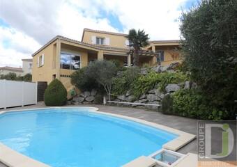 Vente Maison 7 pièces 215m² Saint-Péray (07130) - Photo 1