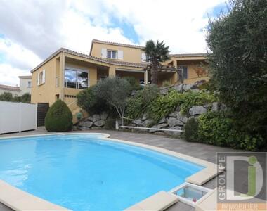 Vente Maison 7 pièces 215m² Saint-Péray (07130) - photo