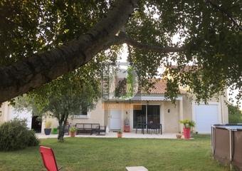 Vente Maison 6 pièces 130m² Montmeyran (26120) - Photo 1