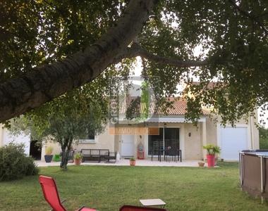 Vente Maison 6 pièces 130m² Montmeyran (26120) - photo