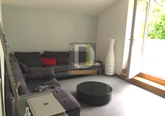 Location Appartement 4 pièces 72m² Montmeyran (26120) - Photo 1