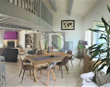 Vente Maison 6 pièces 180m² Montmeyran (26120) - photo