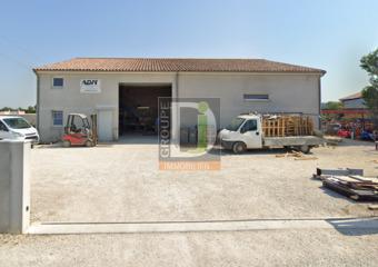 Location Local industriel 300m² Étoile-sur-Rhône (26800) - Photo 1