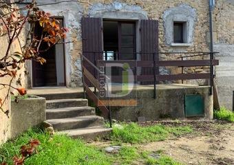 Vente Maison 3 pièces 92m² Beaumont-lès-Valence (26760) - photo