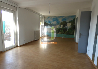 Location Appartement 3 pièces 97m² Guilherand-Granges (07500) - Photo 1